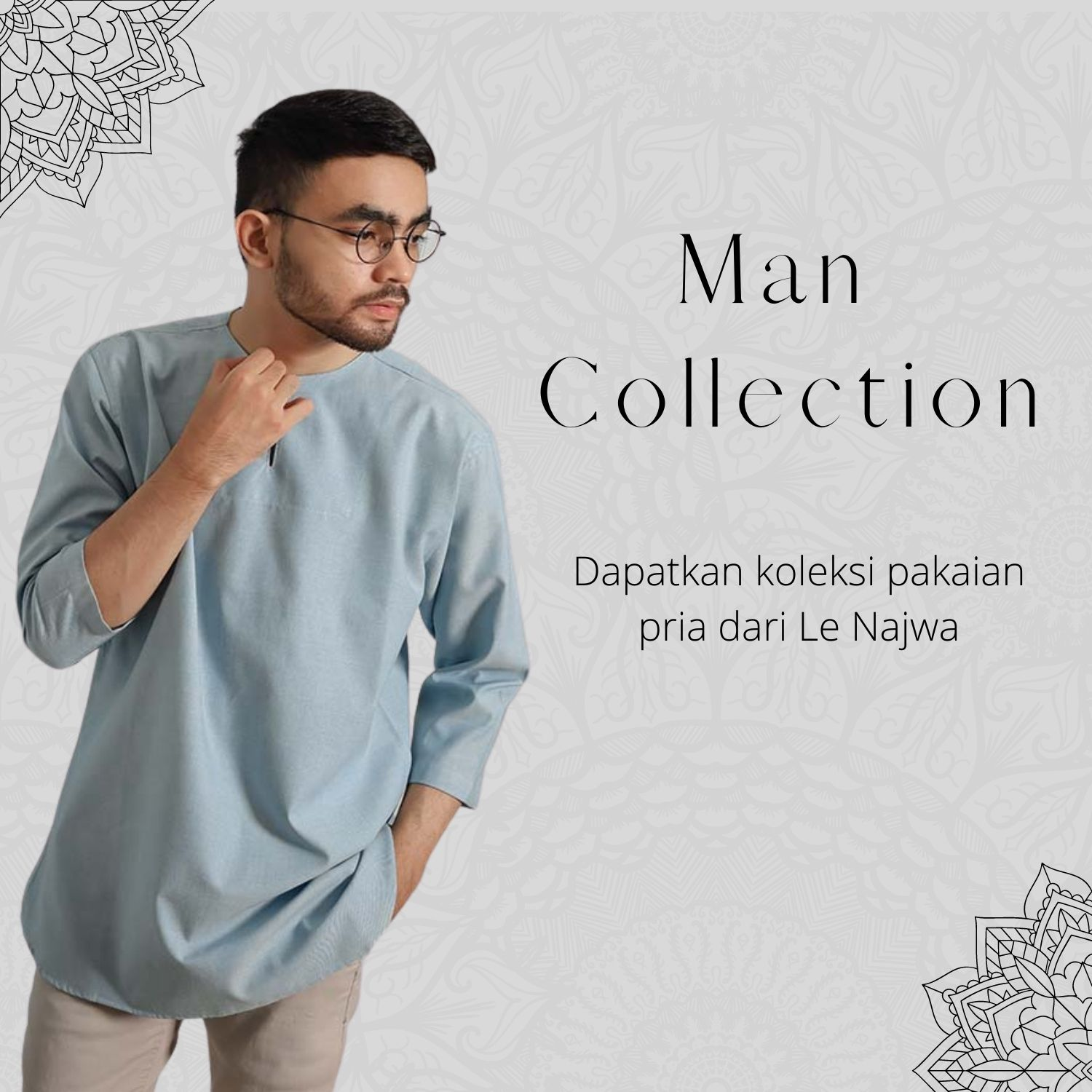 Man Colection